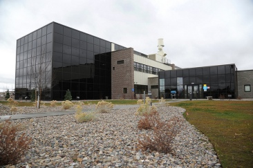 INL Energy Systems Laboratory
